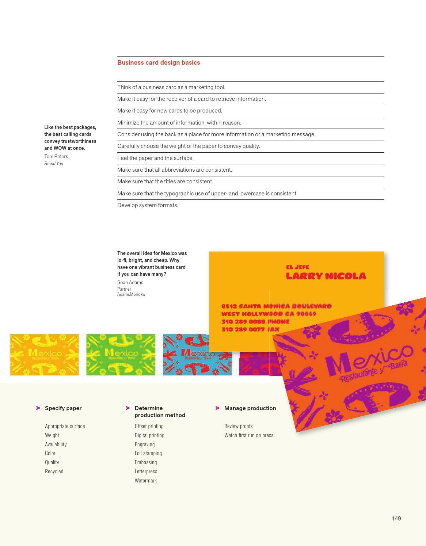 Design page 161