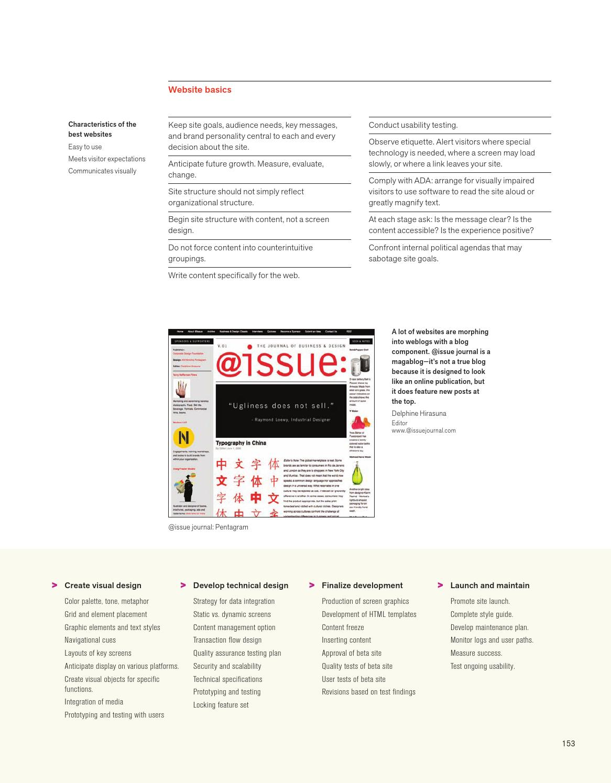 Design page 165