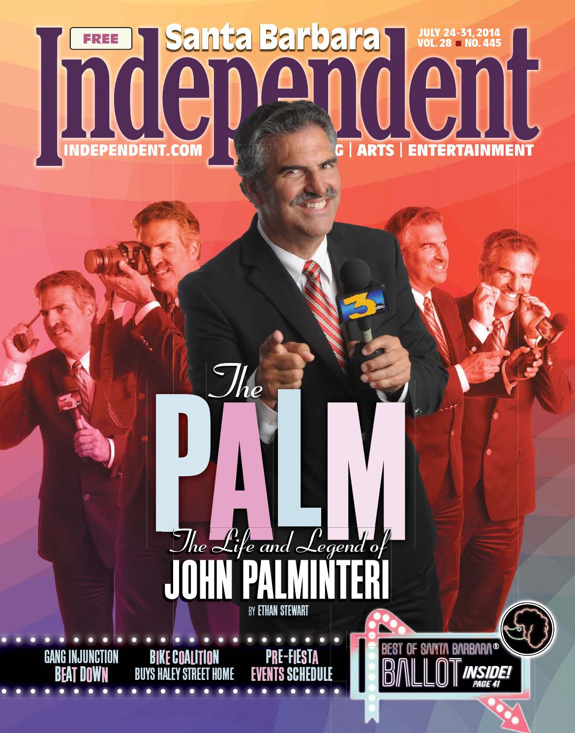 Santa Barbara Independent 07 24 14 By SB Independent Issuu