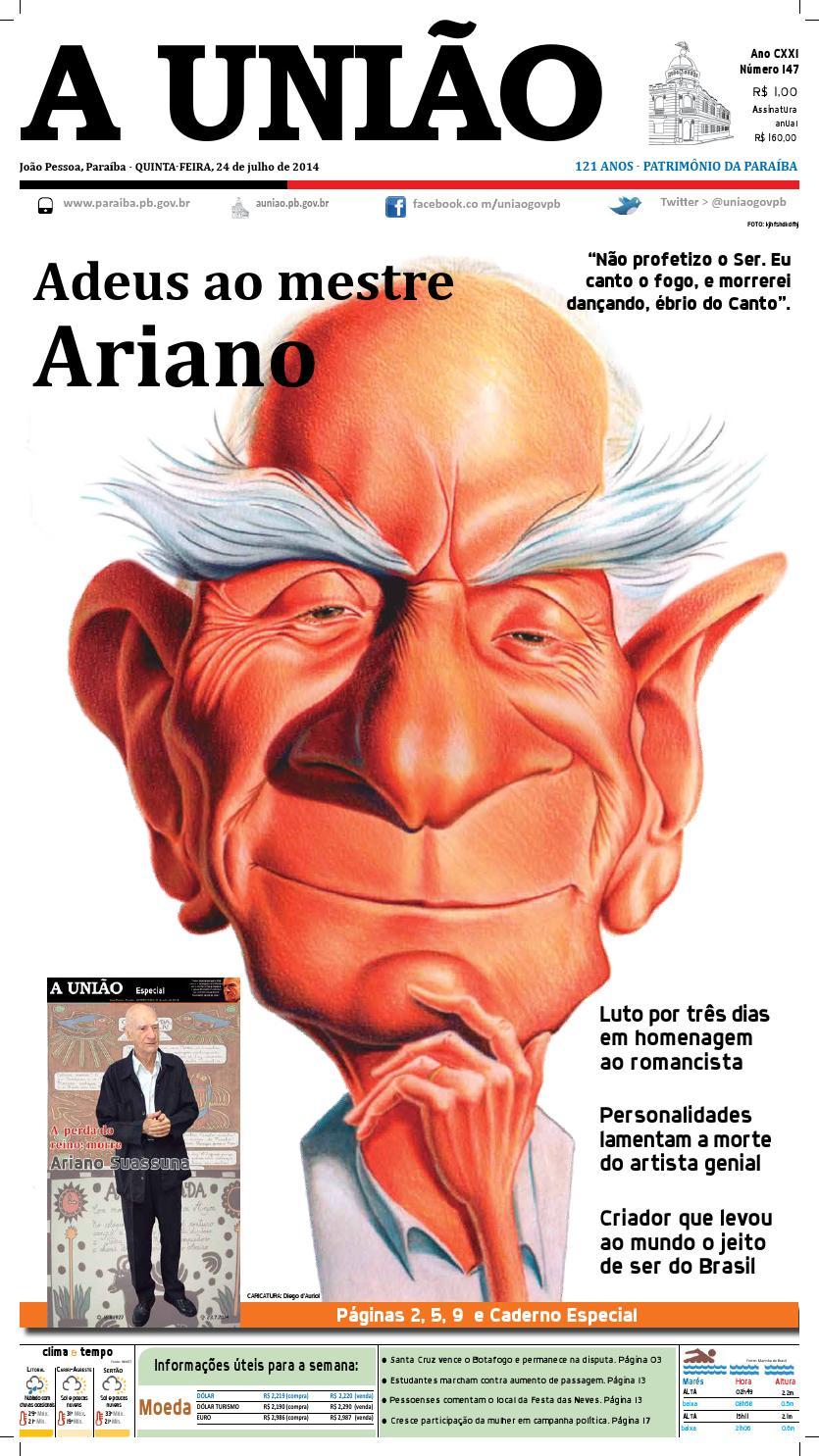 858be483b3ebd Jornal A União by Jornal A União - issuu