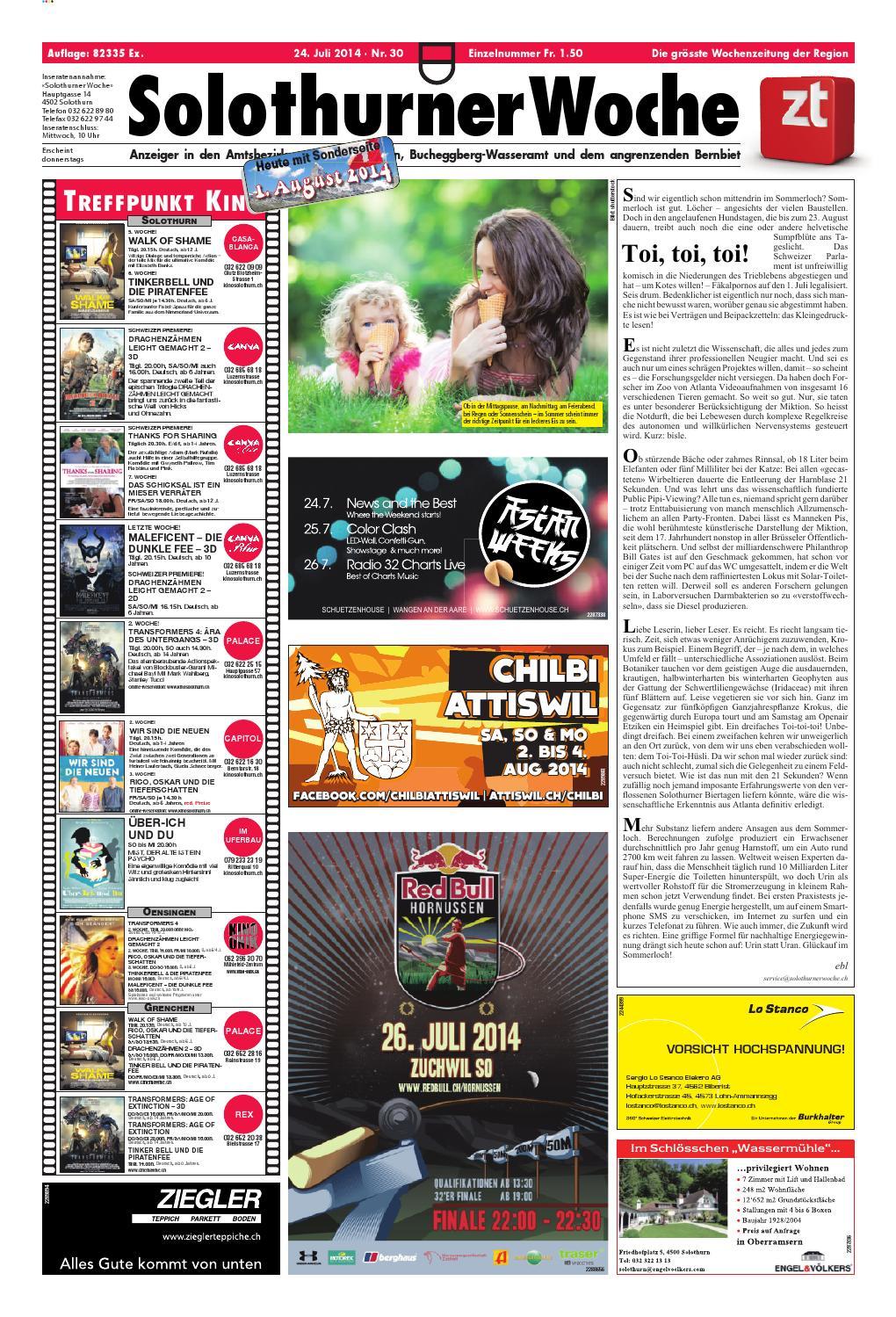 News - mxmbers.com - Internet-Zeitung Aargau-Solothurn