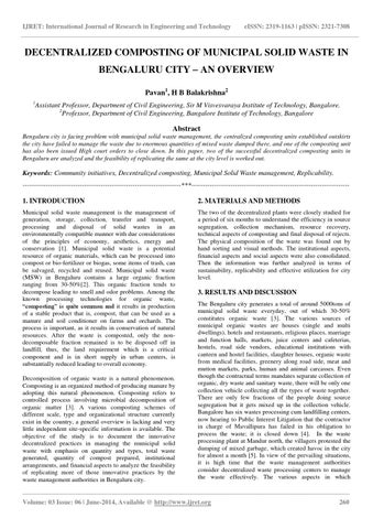 decentralized management essay Writing sample of essay on a given topic factors affecting centralization and decentralization.