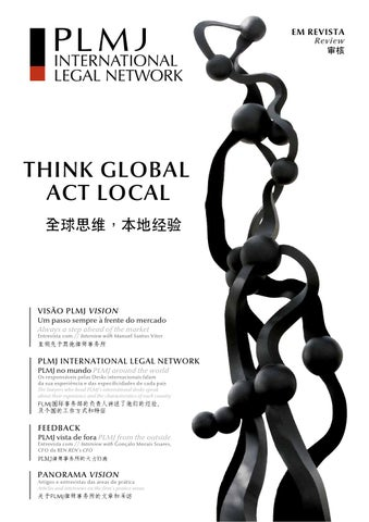 Plmj international legal network review 20132014 by plmj law firm page 1 fandeluxe Image collections