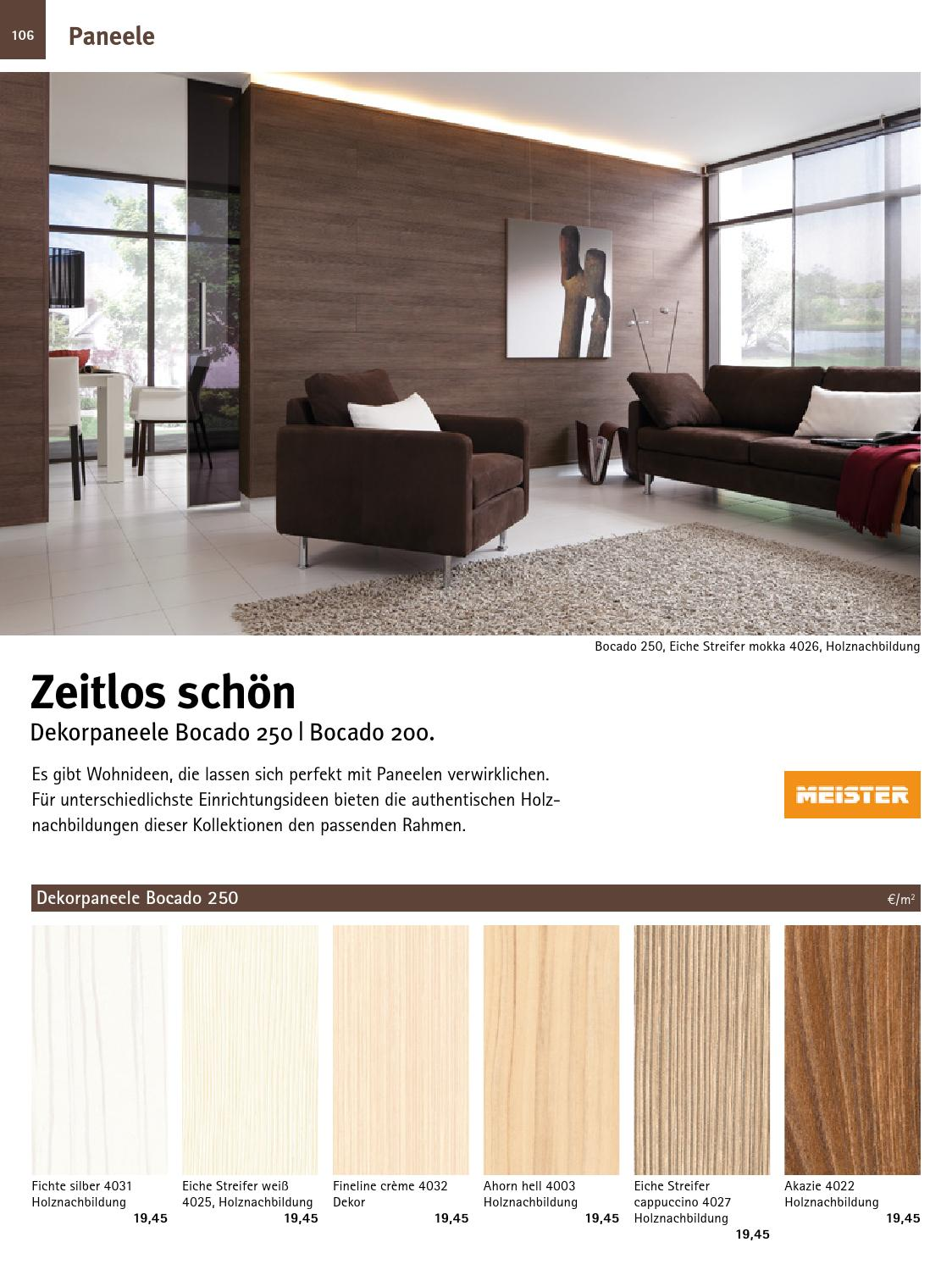 Holz-Jung Gentil by Kaiser Design - issuu