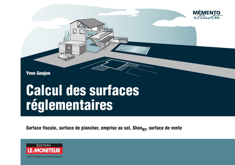 Surface de plancher maison moderne for Calcul surface habitable maison individuelle