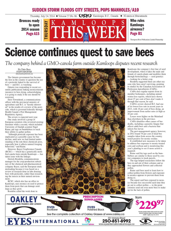 Kamloops This Week, July 24, 2014 by Black Press - issuu 129918cac1
