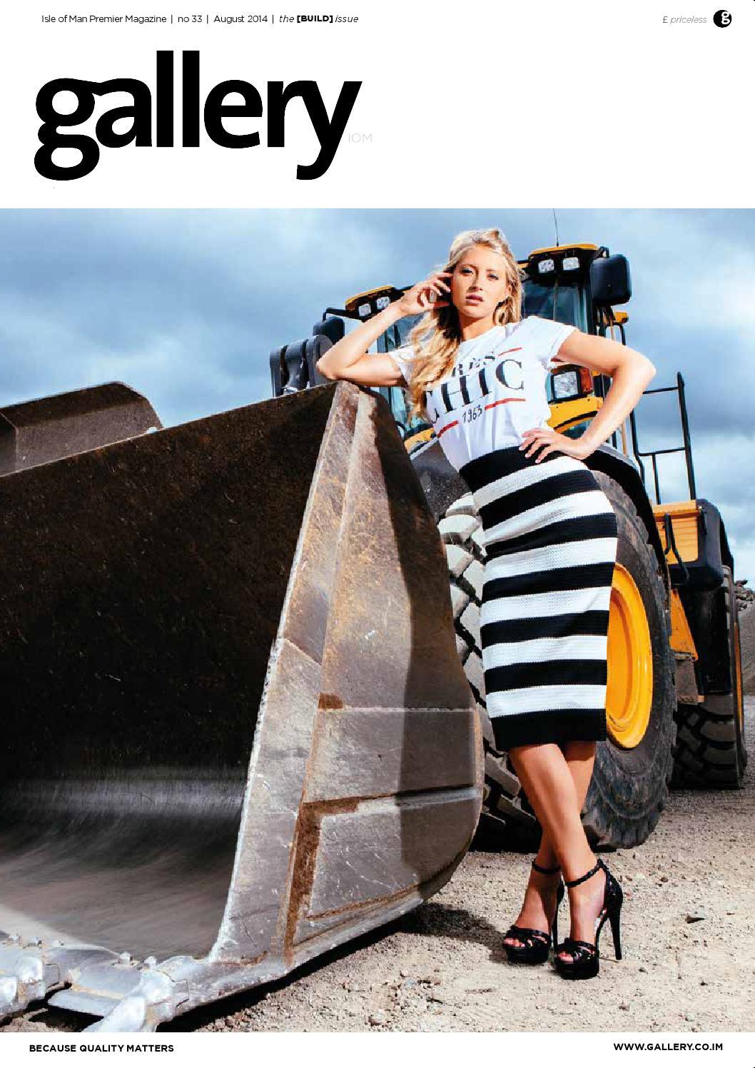 Gallery August 2014 The Build Issue By Isle Of Man Media Issuu Krezi Kamis 26 Mont Blanc Emblem Set Edt 100ml