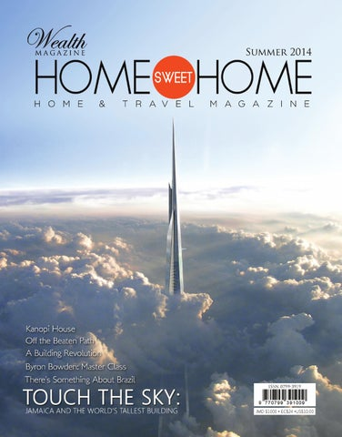 home sweet home mag issue 2 by wealth magazine ja 1 business publication issuu. Black Bedroom Furniture Sets. Home Design Ideas