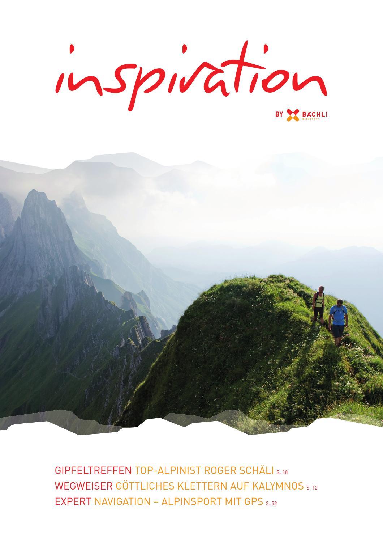 Baechli inspiration 2014 3 by ALPENBLICKDREI Werbeagentur