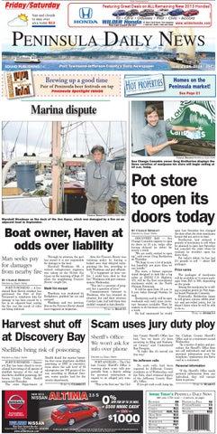 16731c9867e PDN20140725J by Peninsula Daily News   Sequim Gazette - issuu