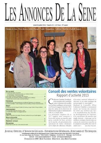 page 1 - Maison France Confort Avis2699
