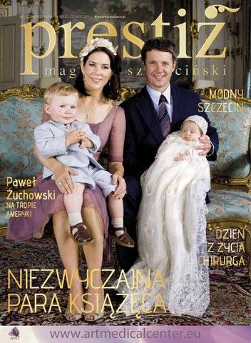 Szczecin Czerwiec By Prestiż Szczeciński Issuu