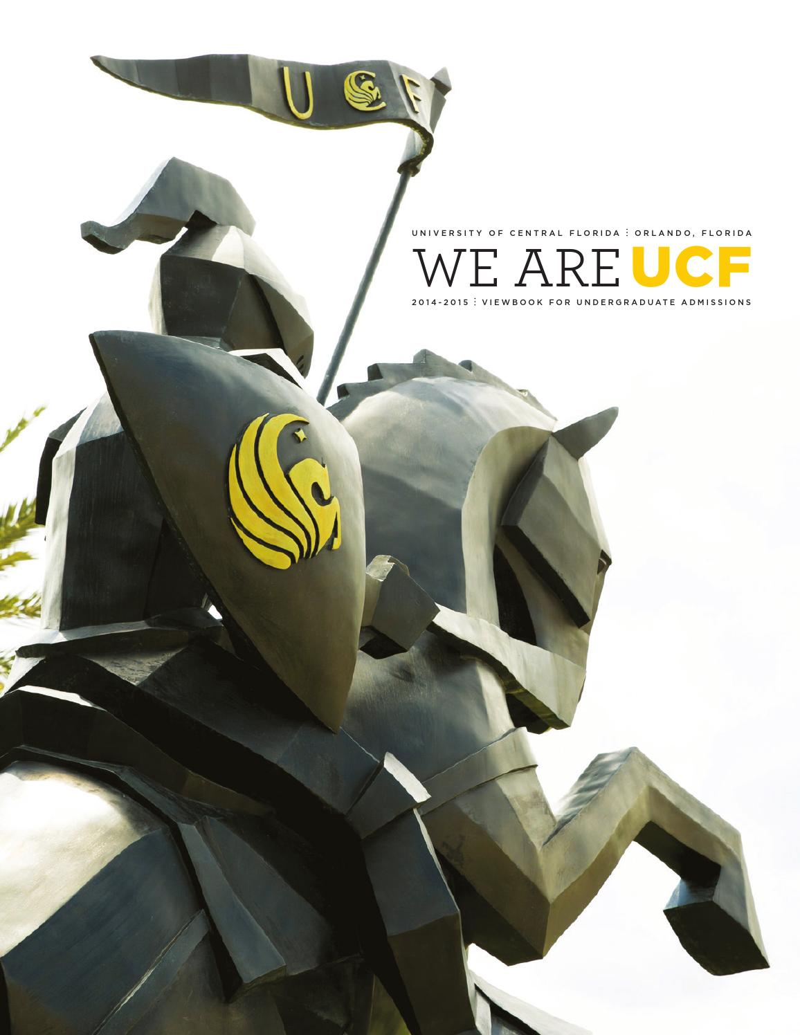 university of central florida viewbook by university of  university of central florida viewbook 2014 2015 by university of central florida issuu