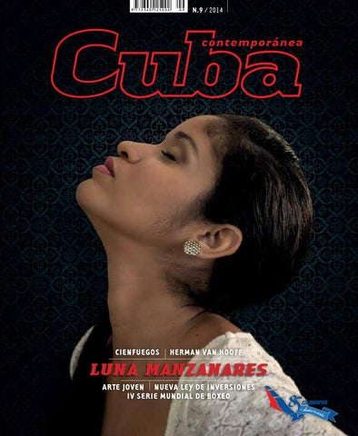 ea0f8c4d Cuba Contemporánea n.009 by pepe nieto - issuu