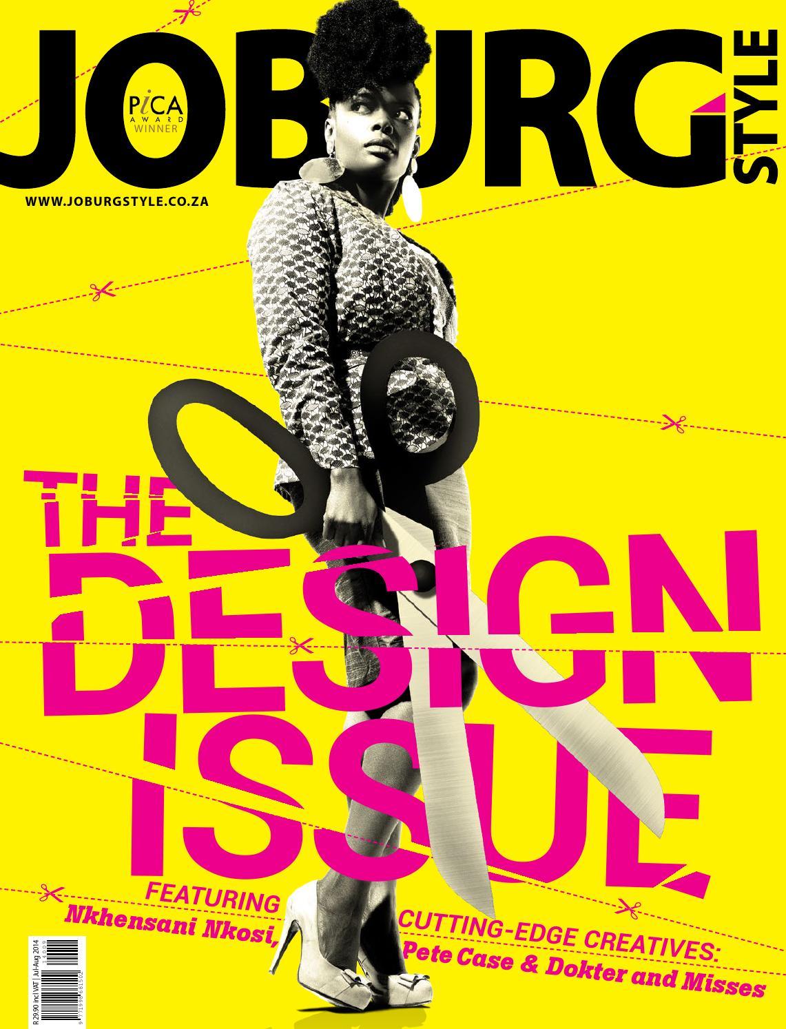 b0d67322ef3f Joburg Style Issue 25 by Ballyhoo Media - issuu