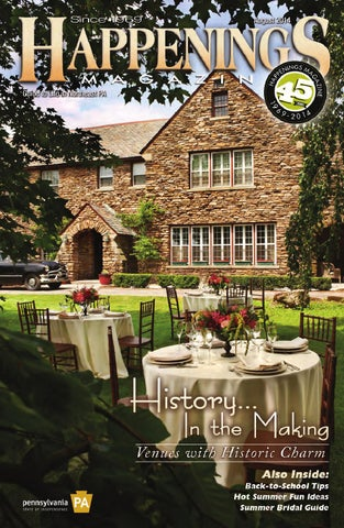August 2014 Happenings Magazine By Happenings Magazine Issuu
