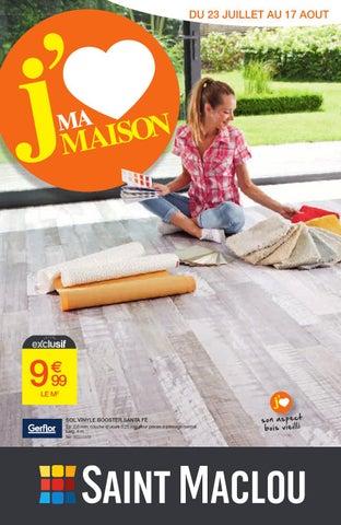 catalogue saint maclou by joe monroe. Black Bedroom Furniture Sets. Home Design Ideas