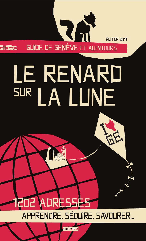 Le Renard sur la Lune by Youri Messen-Jaschin - issuu 0d8afb4d3f3