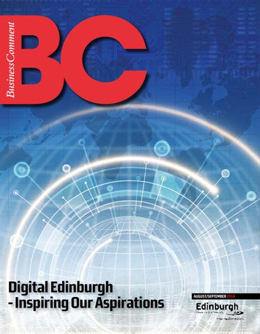 Business scotland 1 by distinctive publishing issuu business comment 30 fandeluxe Image collections