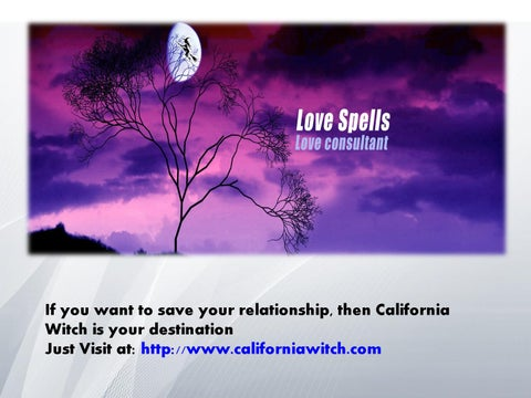 Love spells in los angeles by Tuesday Phillips - issuu