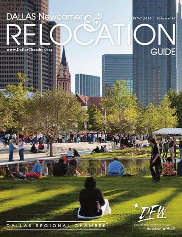 892c9894cb Dallas Newcomer   Relocation Guide - Spring 2010 by Dallas Regional ...
