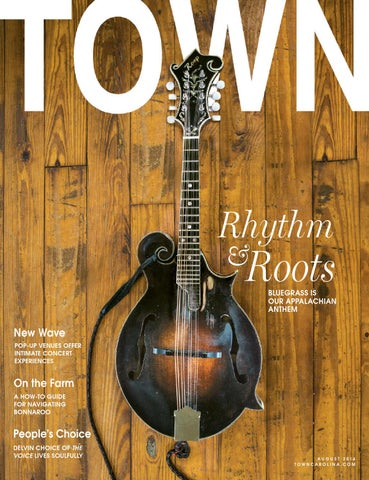TOWN August 2014 by Community Journals - issuu