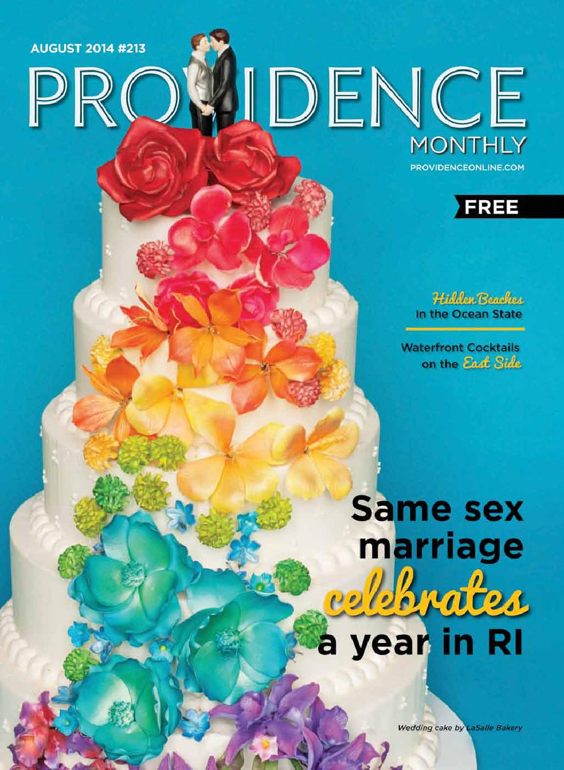 Providence Monthly August 2014 by Providence Media - issuu