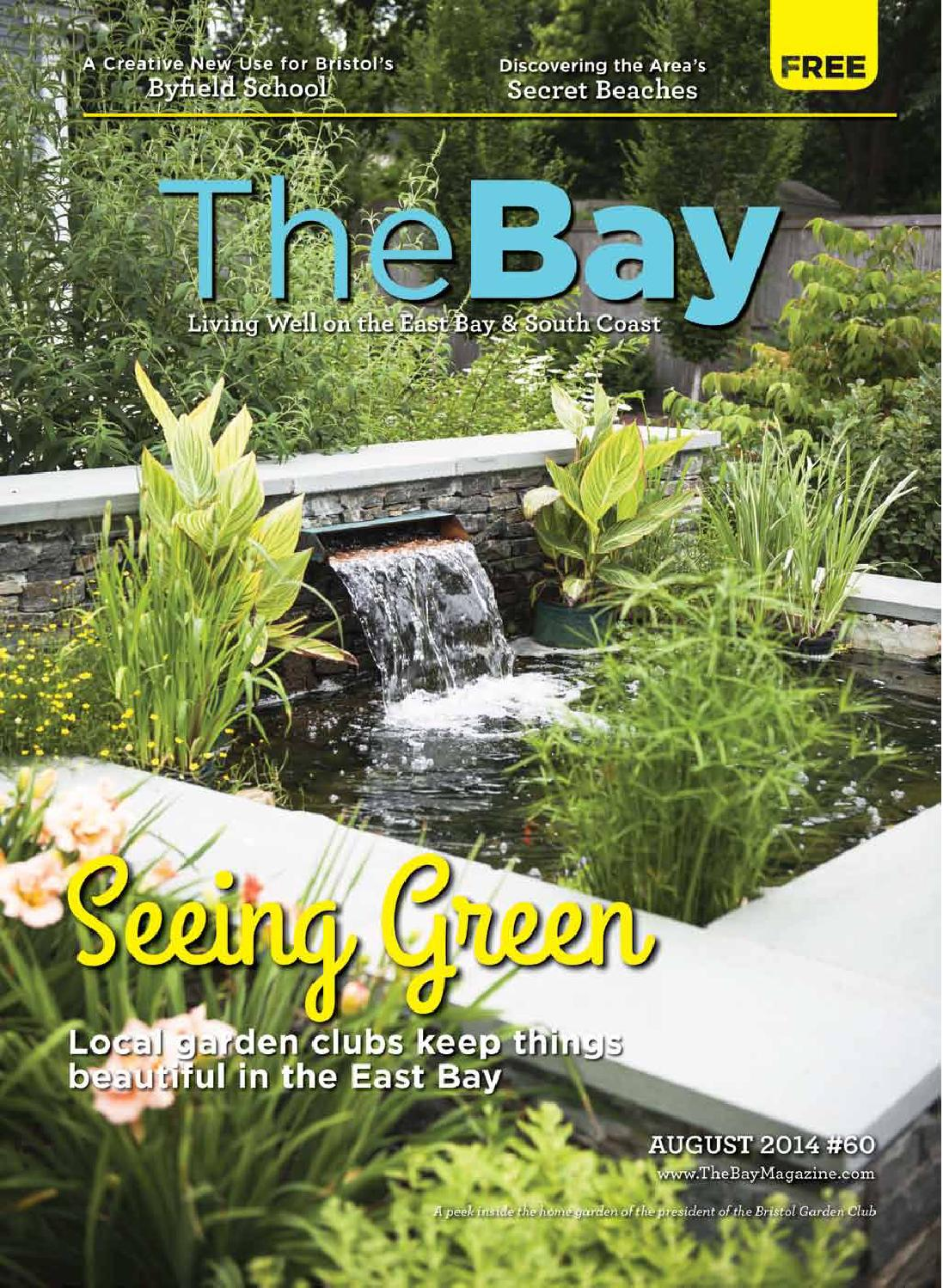the bay monthly august 2014 by providence media issuu