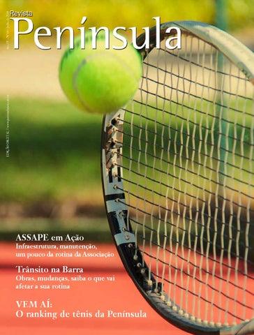 Revista Peninsula By Grupo Coruja Issuu
