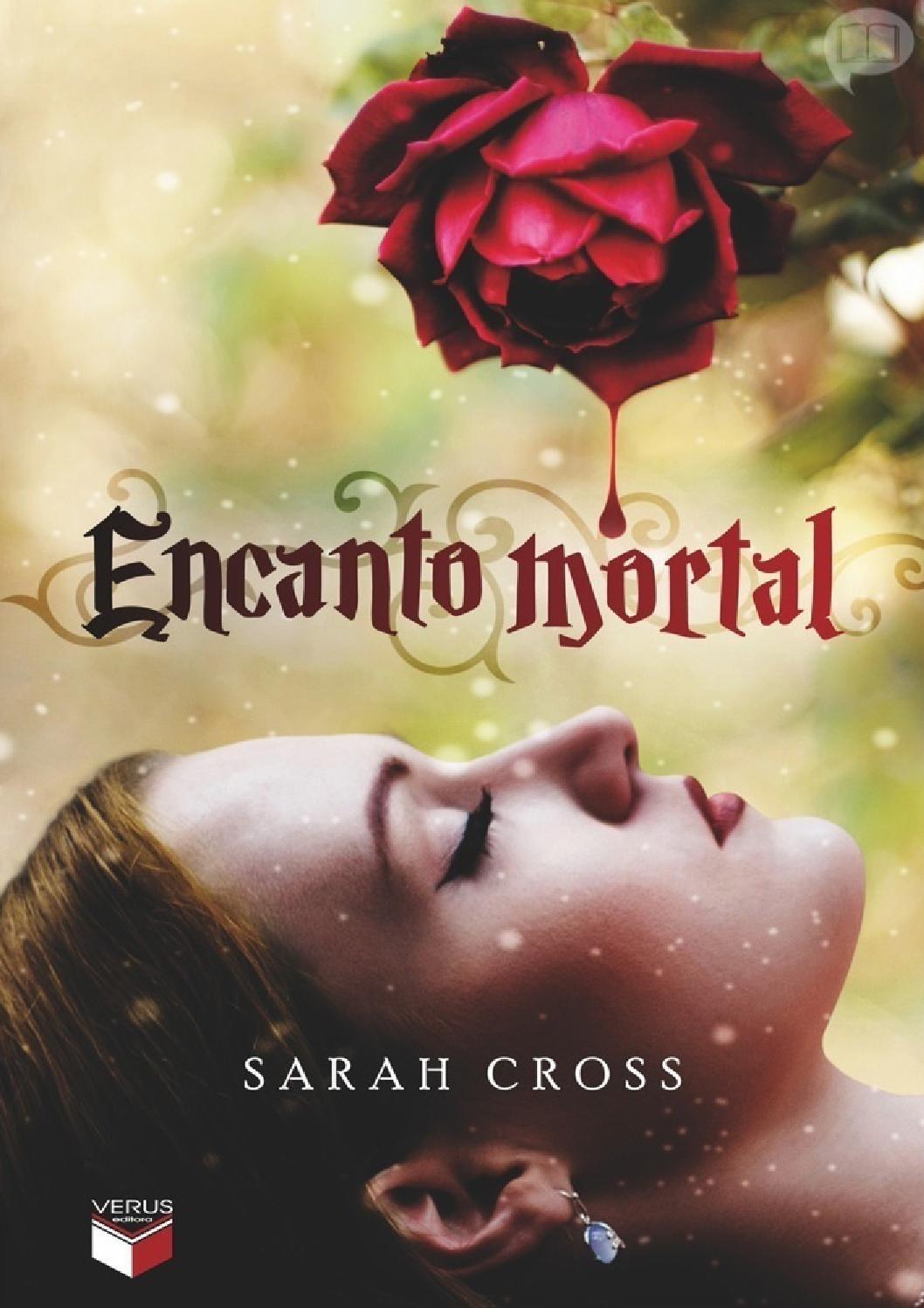 3e08e5e5549 Encanto mortal sarah cross by Catarina Castro - issuu