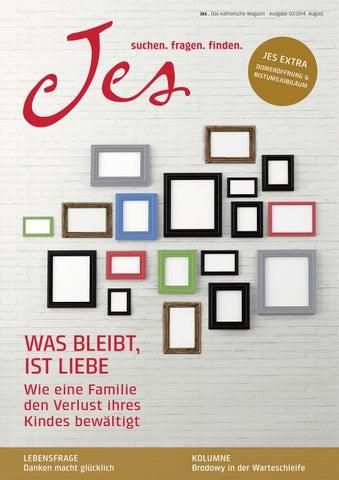 Jes. Das Katholische Magazin 02/2014 By Jes. Das Katholische Magazin ...