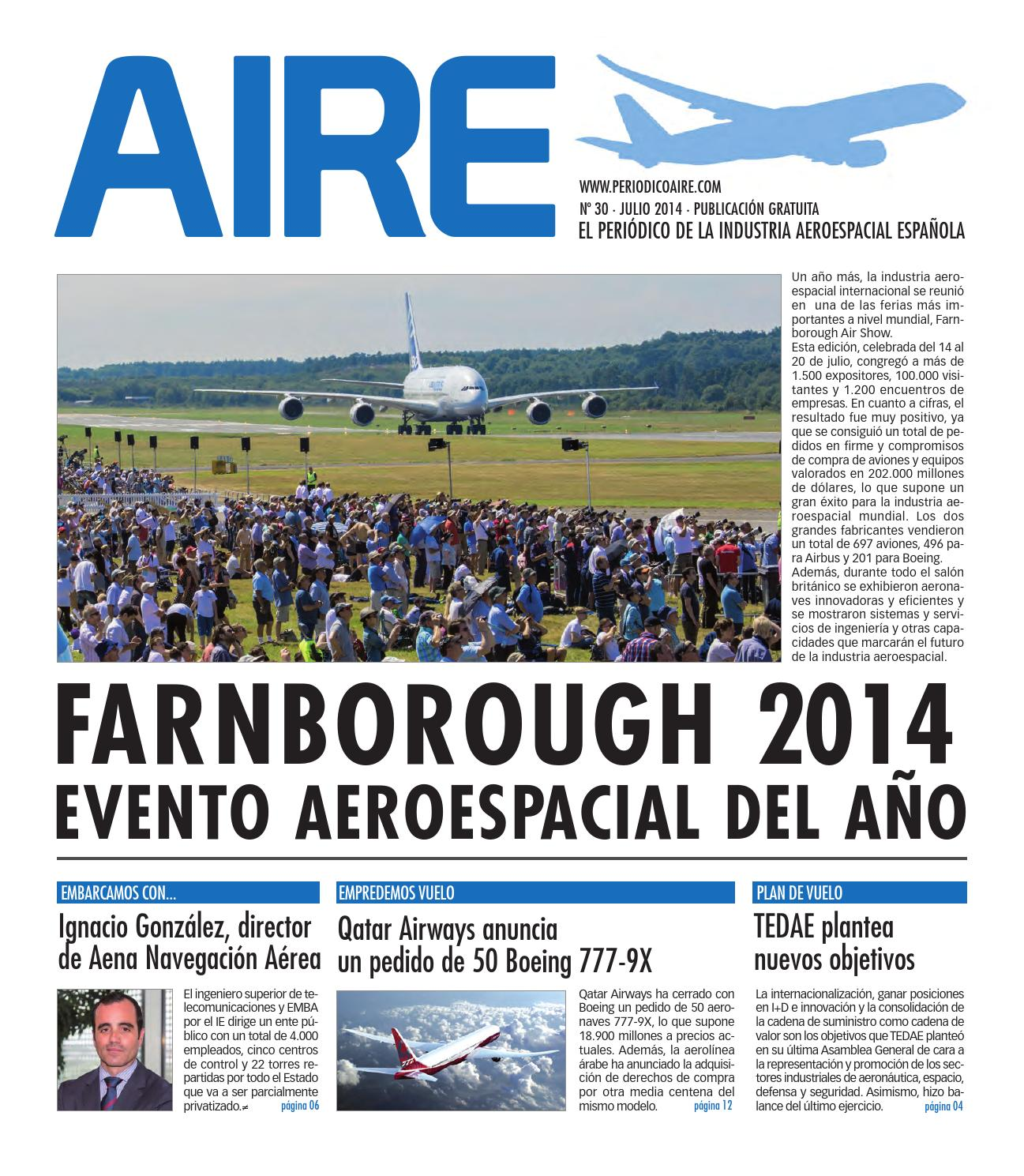 Aire30 by Periodico Aire - issuu
