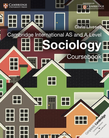 Cambridge international as and a level sociology coursebook by cambridge international as and a level physics matches the requirements of the cambridge international as and a level physics syllabus 9702 fandeluxe Image collections