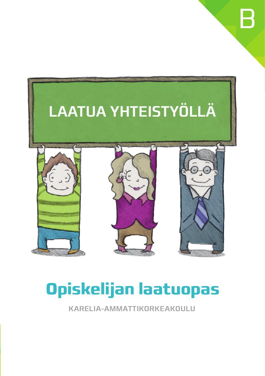 Karelia Amk Kirjasto
