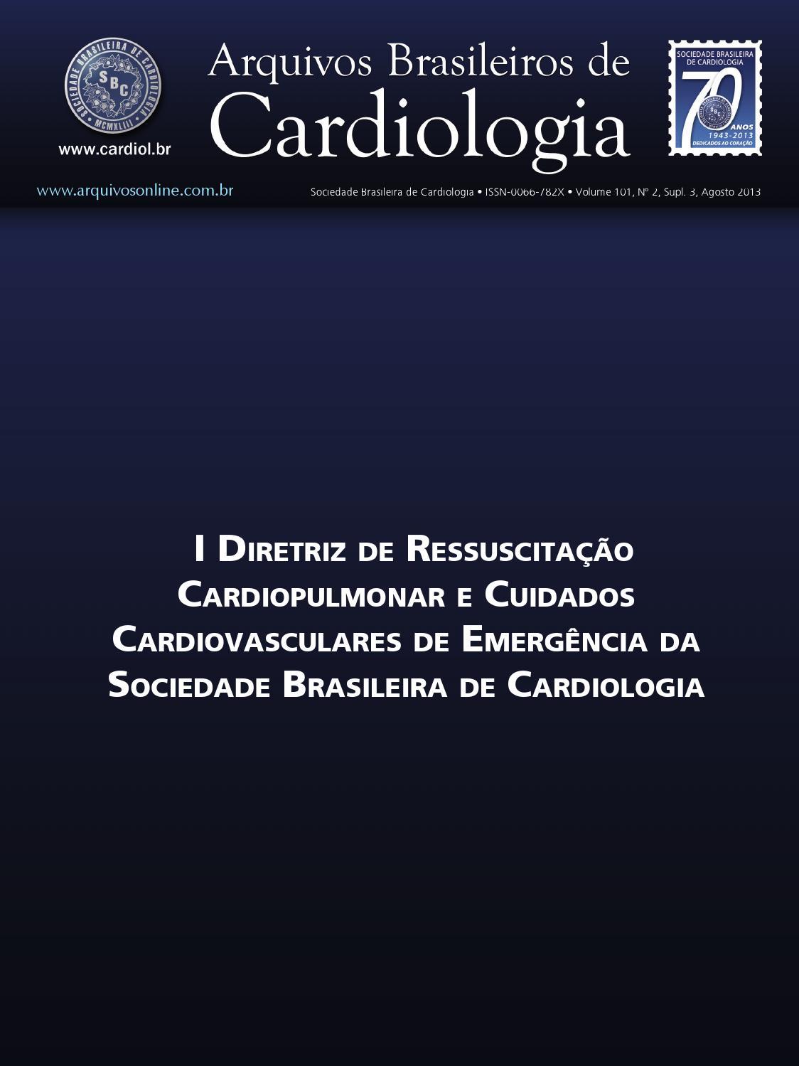 Diretriz emergencia cardiovascular by elizabete betinha - issuu c11ede8816