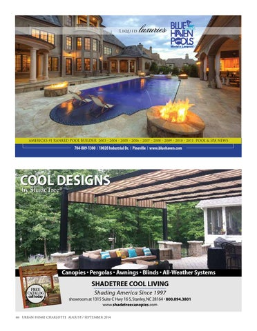 Cuhaugsept14 By Home Design U0026 Decor Magazine   Issuu