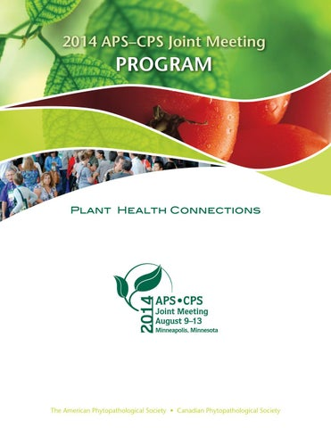 2014 aps cps joint meeting program by scientific societies issuu page 1 fandeluxe Choice Image