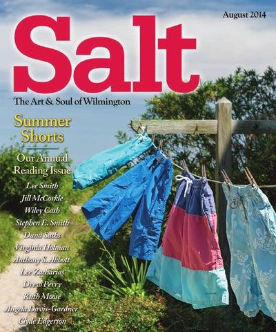 7426cdfdd07 August Salt 2014 by Salt - issuu