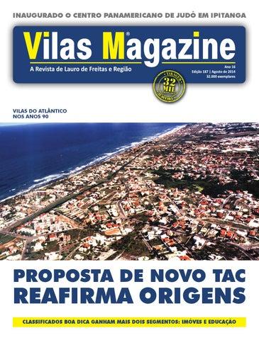 Vilas Magazine  3ac9a099e90a1