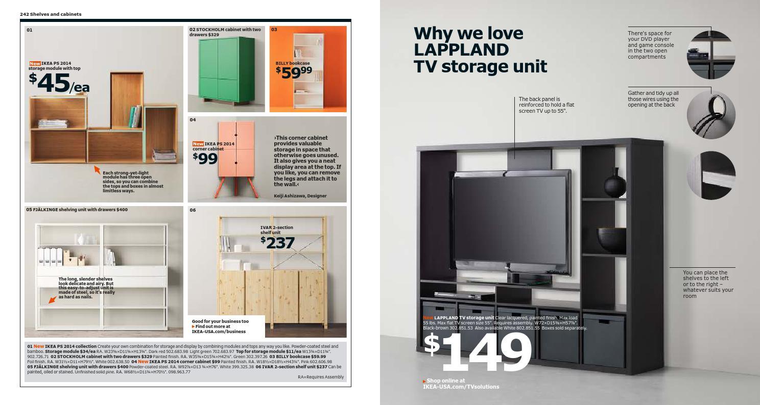 Ikea Katalog 2015 By Vsikatalogi Si Issuu