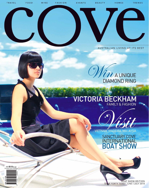 8c6f3bfb608 The Cove Magazine by The Cove Magazine - issuu