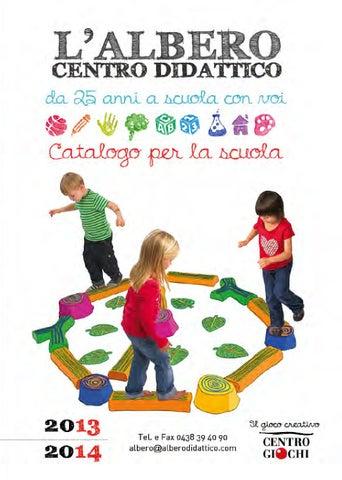 Catalogo L albero Centro Didattico by L Albero Centro Didattico - issuu 67cd41be3580