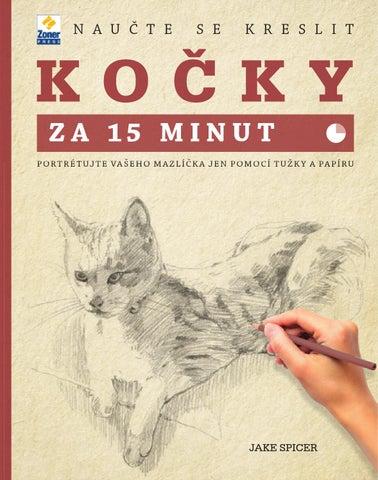 Naucte Se Kreslit Kocky Za 15 Minut By Zoner Software A S Issuu
