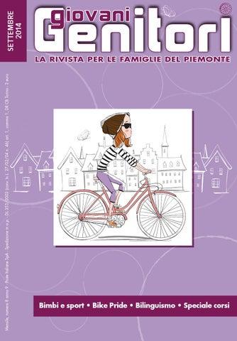 giovani genitori settembre 2014 Torino by Giovani Genitori - issuu 9f3940cec0a