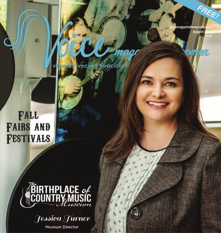9f933aee9cf 0814 voice magazine by Voice Magazine For Women - issuu