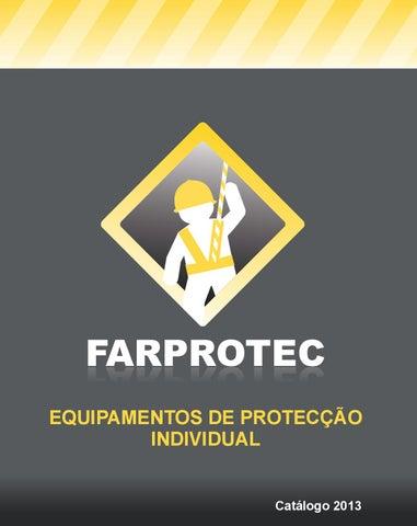 1564e203c1 FARPROTEC EPIs 2013 2014 by Farprotec, Lda. - issuu