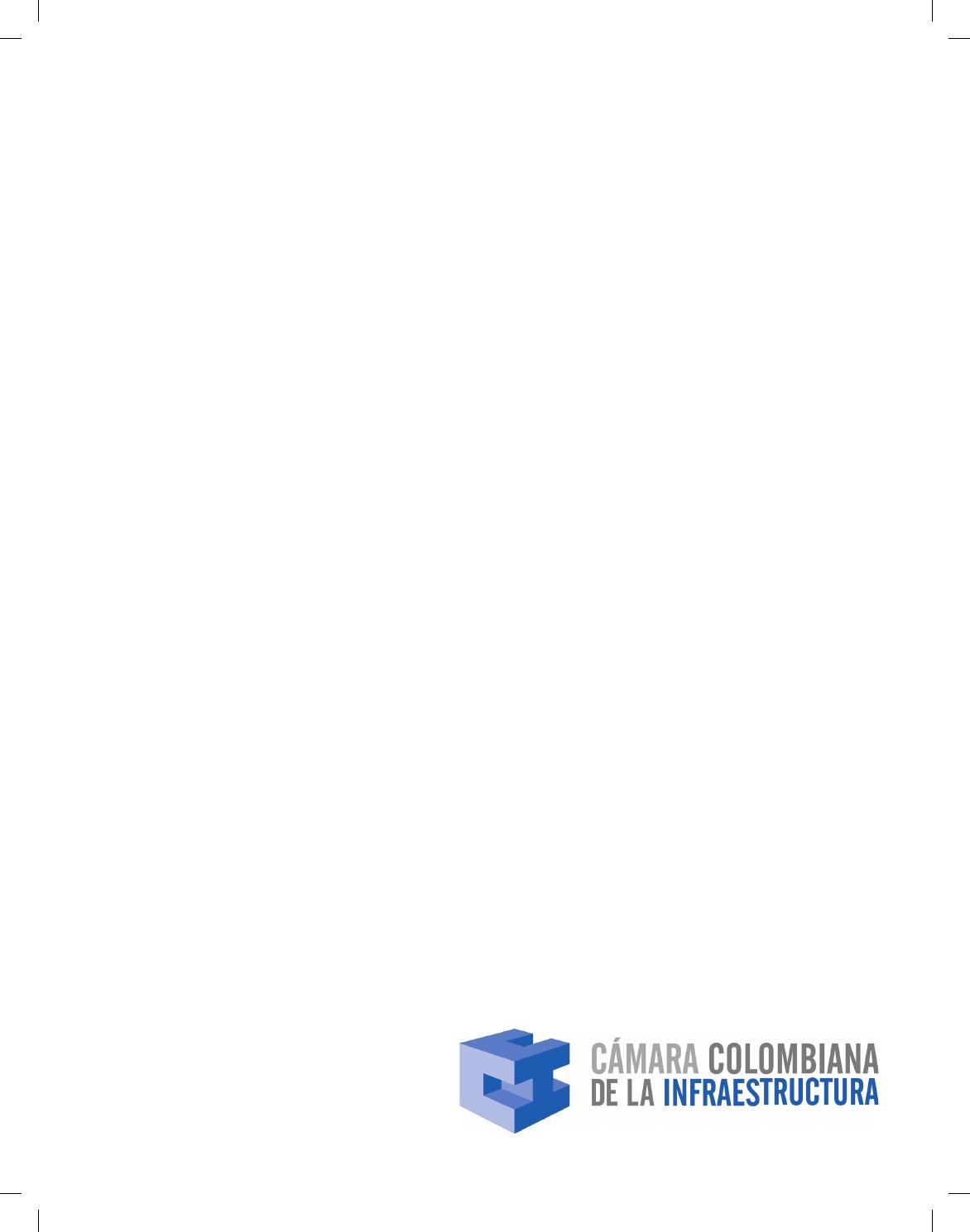 Final directorio by Cámara Colombiana de la Infraestructura - issuu