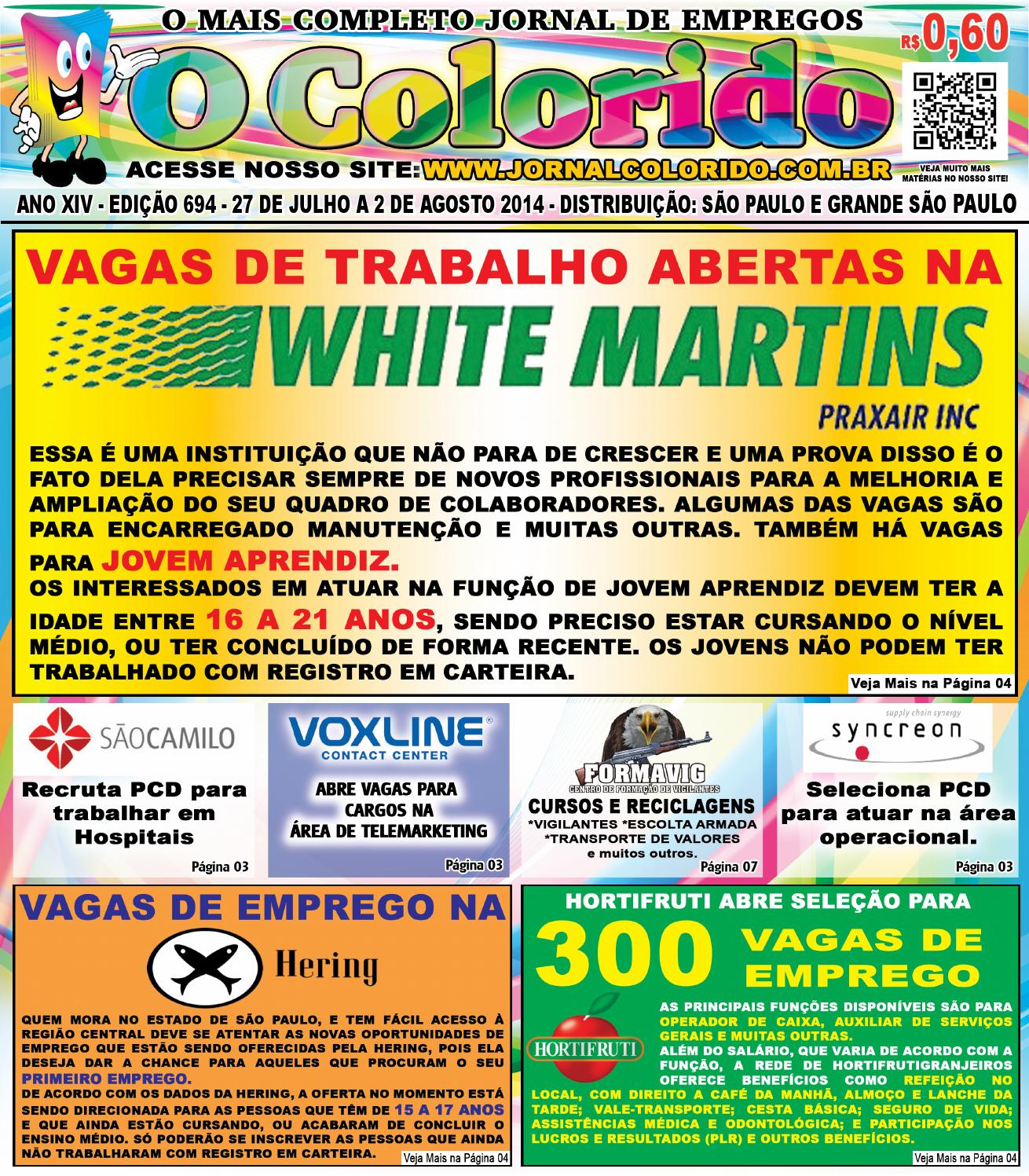a19e92c73b272 O colorido 694 on line by O Colorido - issuu