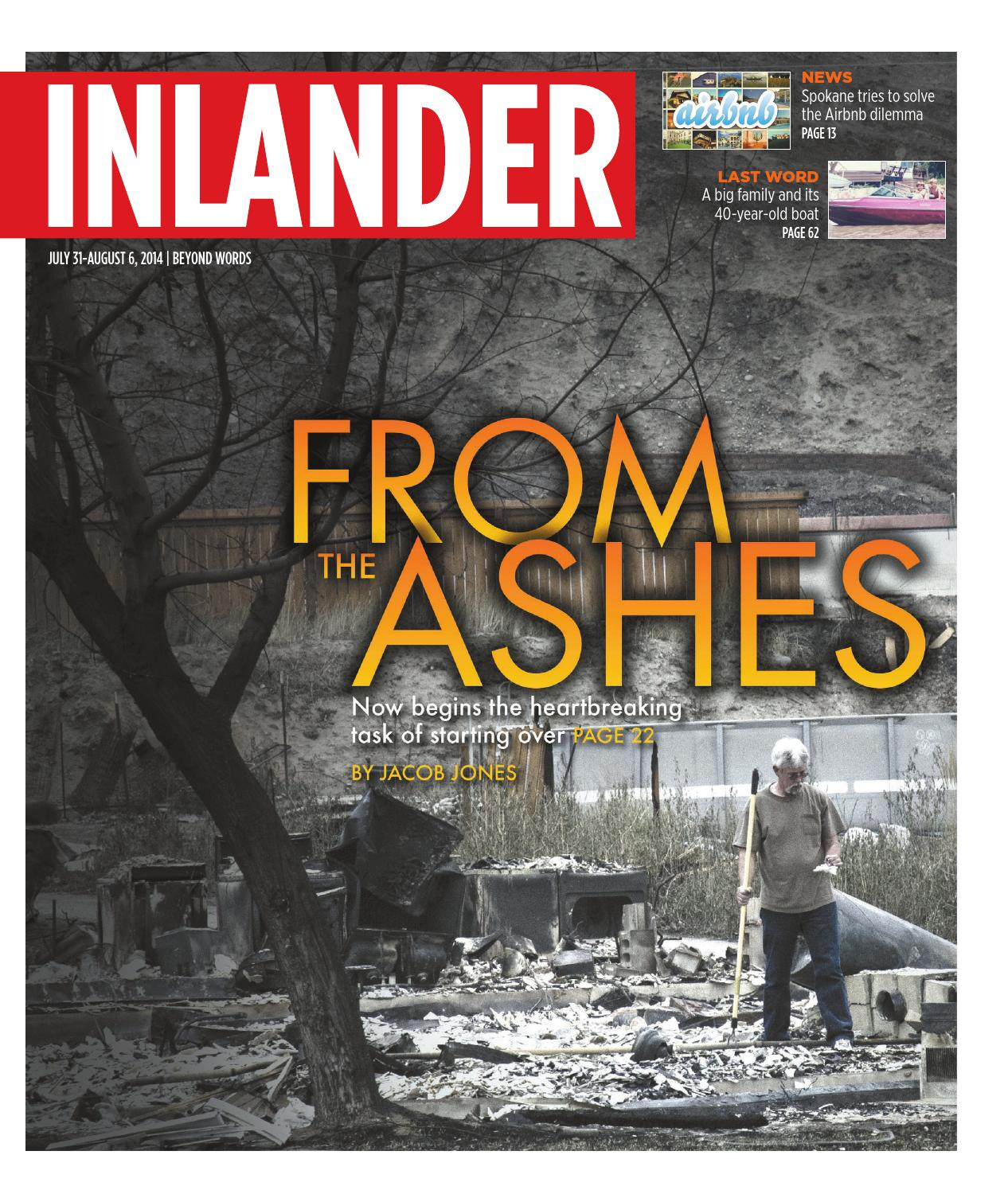 Inlander 07312014 by the inlander issuu fandeluxe Images