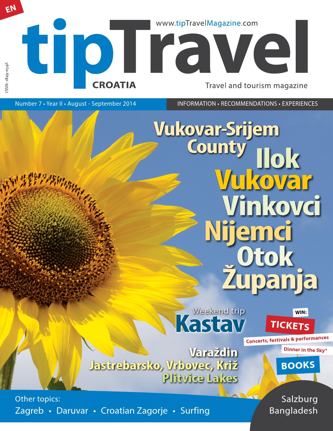 Mreža za upoznavanje Županja Hrvatska